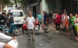 Nghi án cha 72 tuổi giết con trai rồi tự tử ở Sài Gòn