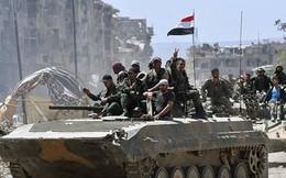 Mỹ cảnh báo Nga, dọa đáp trả quân đội Syria nếu tấn công khu vực tây nam