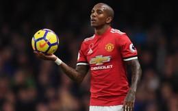 """""""Vị thánh mùa chuyển nhượng"""" của Man United sắp có màn ra mắt kỳ lạ tại World Cup 2018"""