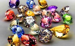 Đọc vị trái tim mình qua viên đá quý mà bạn thích nhất