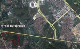 Hà Nội điều chỉnh quy hoạch KĐT 280 ha Tây Mỗ - Đại Mỗ: Tăng quy mô dân số lên gần gấp 3 lần