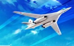 Với cách tấn công bất thường, Tu-160M2 là 'cơn ác mộng' của phương Tây
