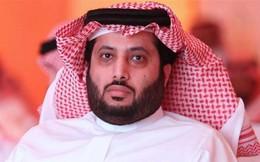 """Hoàng tử Saudi Arabia giận """"tím mặt"""" vì đội nhà thảm bại trước Nga tại World Cup"""