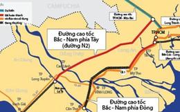 """""""Bơm"""" hơn 6.800 tỉ đồng để BOT cao tốc Trung Lương - Mỹ Thuận tái khởi động"""