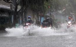 Thời tiết ngày 16/6: Mưa dông bao trùm cả nước ngày cuối tuần