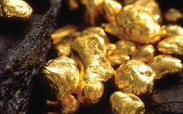 10 nước đào nhiều vàng nhất thế giới