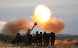 Chiến sự Ukraine: Dân quân Donbass hủy diệt hỏa điểm quân Kiev ở ngoại ô Gorlovka