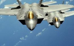"""Lộ chiêu bí mật giúp Su-35 Nga hạ gục """"chim ăn thịt"""" F-22 Mỹ"""