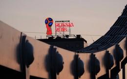 Matxcơva phản ứng khéo léo trước việc Ngoại trưởng Ukraine đòi phá rối World Cup