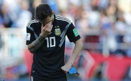 """Cựu danh thủ Vũ Như Thành: """"Tôi không ấn tượng nổi với ai bên Argentina"""""""