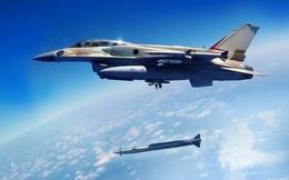 Siêu tên lửa Rampage của Israel chính là phiên bản không đối đất EXTRA?