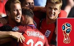 Trang bị đặc biệt của các cầu thủ đội tuyển Anh khi tới Nga dự World Cup 2018