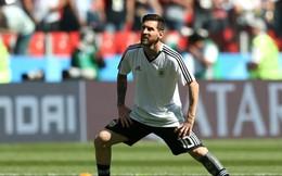 """Messi và Argentina """"cóng"""" vì uy lực của """"3 vạn anh em Viking"""" đến từ Iceland?"""