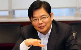 Trung Quốc bắt tổng giám đốc công ty đóng tàu sân bay