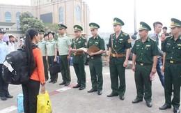 Cô gái tố bị chuốc thuốc mê, lừa bán sang Trung Quốc