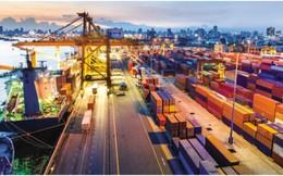 Kim ngạch xuất nhập khẩu tháng 5 cao kỷ lục