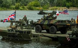 Lằn ranh TT Trump – NATO: Cảnh báo bùng nổ