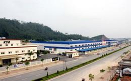 Công an truy tìm đối tượng tung tin đốt khu công nghiệp Trung Quốc ở Thái Nguyên