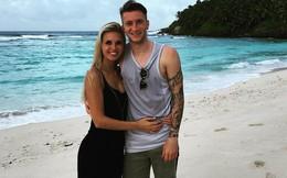 Trai đẹp tuyển Đức Marco Reus yêu con gái tội phạm khét tiếng: Khi gia thế cũng thua chân tình