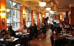 Nếu mở quán cà phê, bạn định bán giá bao nhiêu tiền 1 ly?