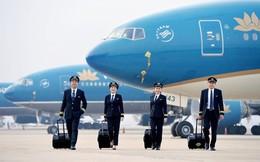 Thứ trưởng GTVT nói gì về phản ánh của các phi công Vietnam Airlines?