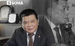 3 vi phạm nghiêm trọng của ông Trần Bắc Hà khi làm 'thuyền trưởng' BIDV