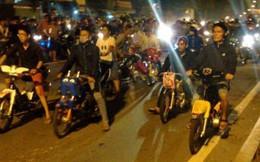 11 đối tượng gây rối trật tự công cộng ở Hà Nội dịp World Cup bị bắt giữ