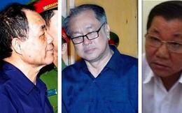 'Bộ tam' Trầm Bê, Công Danh, Tấn Phước ngã ngựa từ 'phi vụ' 1.800 tỷ