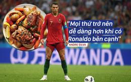 """Với Ronaldo, BĐN sẽ có """"món thịt đùi"""" quen thuộc, nhưng cực kỳ lạ miệng?"""