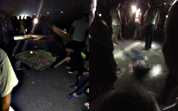 Trưởng Công an huyện Yên Mỹ: Có vết rách ở cổ, chân tay hai thiếu nữ tử vong cạnh xe máy