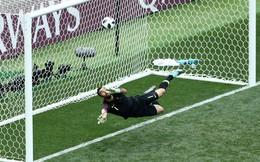 Fan tân binh Premier League phát cuồng vì màn trình diễn siêu đẳng của thủ thành BĐN