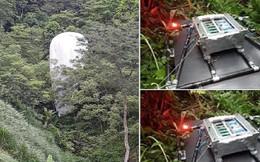 Chuyên gia: Bóng thám không rơi ở Hà Giang là loại đặc biệt, cần phải làm rõ