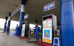 Ngày mai, giá xăng dầu sẽ giảm mạnh?
