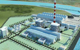 Nhà máy nhiệt điện 2 tỷ USD của Việt Nam vẫn phải dựa vào dòng tiền từ Trung Quốc?