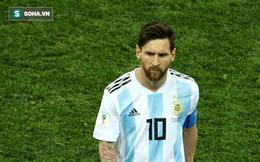 Messi sẽ từ giã ĐTQG sau thảm bại ở World Cup?