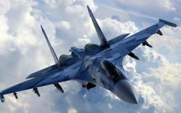 """Tại sao """"Ác điểu"""" F-22 Mỹ phải lo sợ trước Su-35 Nga?"""
