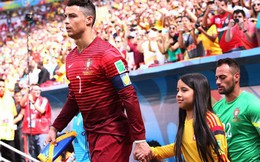 Tác dụng của toát mồ hôi trong thi đấu thể thao, một phần lí do Bồ Đào Nha bị loại khỏi World Cup 2014