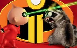 """17 siêu năng lực ở """"Incredibles 2"""" của tiểu tướng nghịch như giặc Jack-Jack"""
