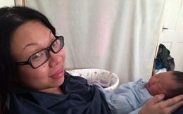 Nữ bác sĩ kể về trải nghiệm hoàn toàn không tắm 1 tháng sau khi sinh