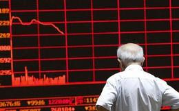 """Hai tuần """"đẫm máu"""" của chứng khoán châu Á, 1,5 nghìn tỷ USD bị thổi bay không dấu vết"""