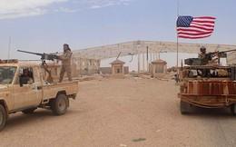 Cố vấn quân sự Mỹ và đồng minh tại Syria bị 'lực lượng bí ẩn' tấn công trong đêm tối
