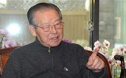 Nóng: Cựu Thủ tướng Hàn Quốc Kim Jong-pil qua đời