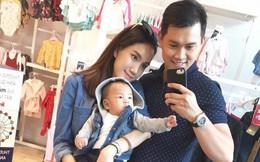 Em gái Hoa hậu Thùy Lâm: Từ cô nàng đen nhẻm giờ đã là gái một con xinh đẹp rạng ngời