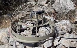 """Lebanon """"lật mặt"""" hệ thống do thám tối tân tình báo Mossad Israel cài cắm dọc biên giới"""
