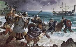 Hải tặc Viking: Từ vàng bạc châu báu đến nhiệm vụ rợn người sau mỗi cuộc chinh phạt