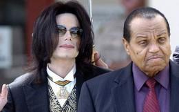 Bố Michael Jackson nhập viện vì ung thư giai đoạn cuối, không còn sống được lâu
