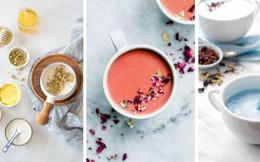 """Từ khóa """"moon milk"""" đang rất hot trên Instagram: Nó thực sự là gì vậy?"""