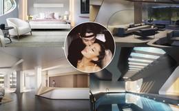 """Sở hữu cả ngàn tỷ đồng, Ariana Grande đã làm cách này để đề phòng bạn trai """"đào mỏ""""?"""