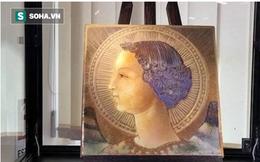 Sự thật về viên gạch nổi tiếng bị nghi là tác phẩm đầu tay của Leonardo Da Vinci