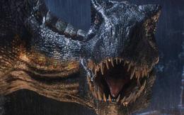 """Liệu khủng long thật sự có khả năng """"chống đạn"""" như bạn thấy trong Jurassic World: Fallen Kingdom?"""